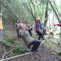 Forest School Level 3 training