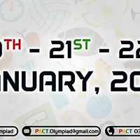 PACT Olympiad