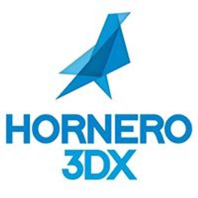 Hornero3DX