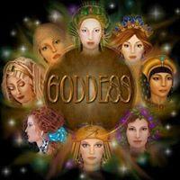 Charmed Goddess  Womens Circle
