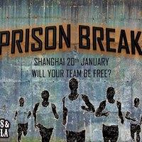 Prson Break