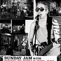 Sunday Jam With Eddy