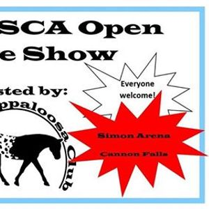 appaloosa horse club events in Cannon Falls, Today and Upcoming