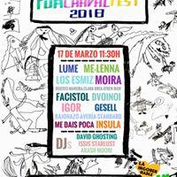 Fua Chaval Fest 2018