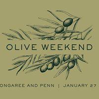 Olive Weekend