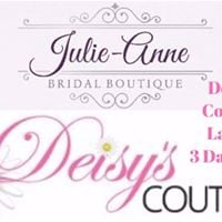 Deisys Couture Launch Monday 12th June - Wednesday 14th June