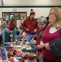 Washington Christmas Craft Fair