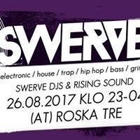 Swerve Roska Tampere