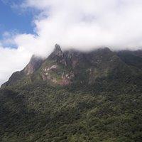 Hiking ao Rochedinho