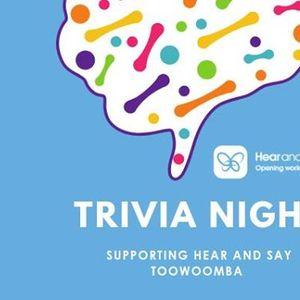 Toowoomba Trivia Night