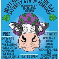 Waitangi Whanau Fun Day