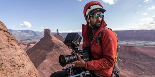 Special evening with RED and Renan Ozturk