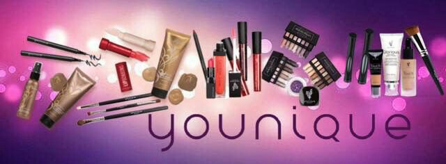 Younique Banners Photoshop Banners