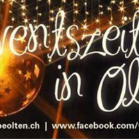 1. Advents-Platzkonzert