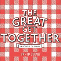 Thornhill Square - The Great Get Together