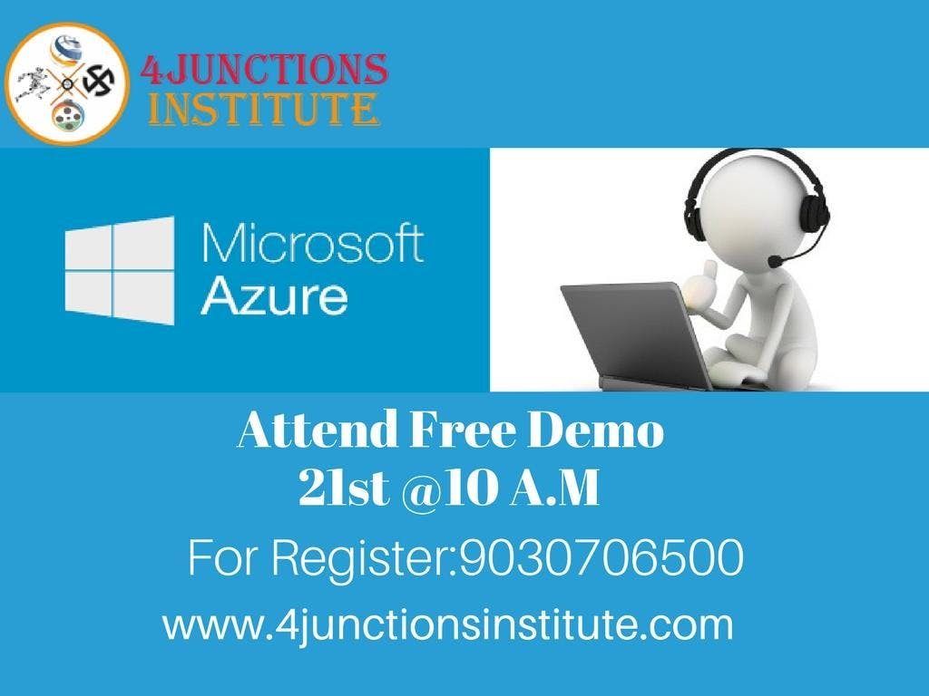 Microsoft Azure Training Certification Free Demo At