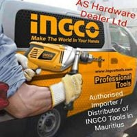 INGCO TOOLS Mauritius - Events