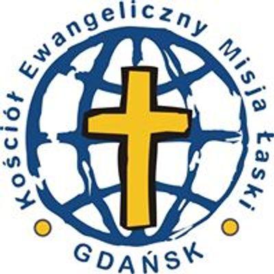 MISJA ŁASKI -  Mission of GRACE - Gdańsk, Poland