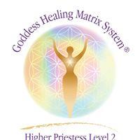 Higher Priestess Practitioner Level 2