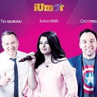 Rmnicu Vlcea  Stand-Up Comedy  ABY STAGE BAR