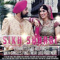 Sikh Shaadi UK