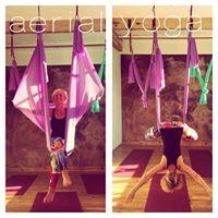 Aerial Yoga 3