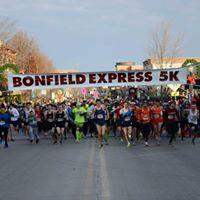 12th Annual Bonfield Express 5K