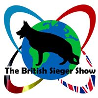 Team Marches Dogsport British Sieger Training Event