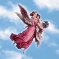 Step 1 How to heartlink with your angel
