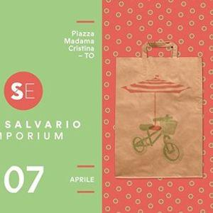 San Salvario Emporium  7 aprile