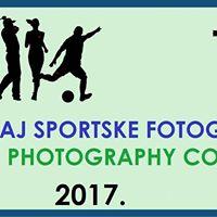 Natjeaj sportske fotografije 2017.
