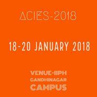 ACIES 2018 (Public Health Conclave)