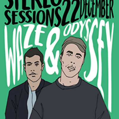 Stereo Sessions