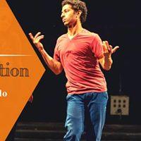 Dance Improvisation course -
