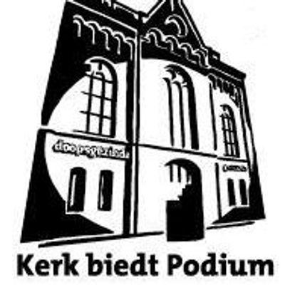 Stichting Kerk Biedt Podium