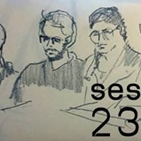 Drink&ampdraw session 34 Roodkapje edition