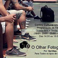 Oficina de Fotografia - O Olhar Fotogrfico.