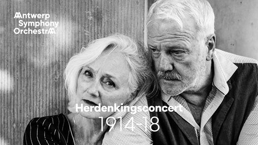 Herdenkingsconcert 14-18