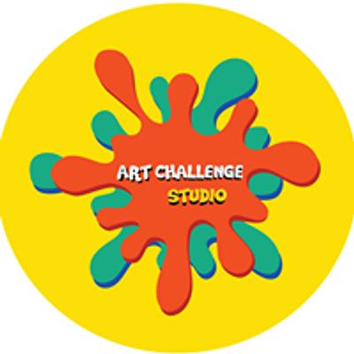 Art Challenge Studio
