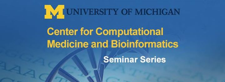 CCMB Seminar - Dr. Tina Hernandez-Boussard at Palmer Commons at ... b1ba9ed0a5f