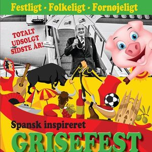 Grisefest