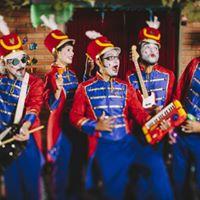 Orquestra de Brinquedos em Santa Cruz do Sul