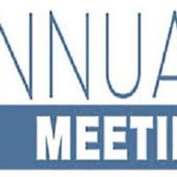 Annual Meeting and Election