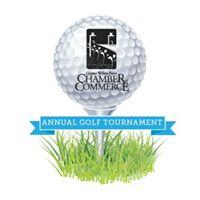 Chamber Annual Golf Tournament