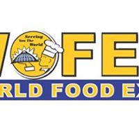 WOFEX World Food Expo