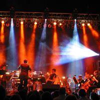TSO Presents Windbornes The Music of Journey