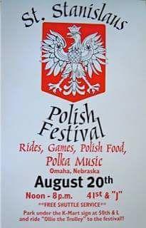 St. Stanislaus Festival