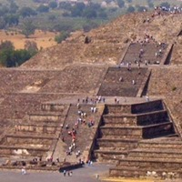 Mesoamericas Greatest Civilisations History And Archaeology