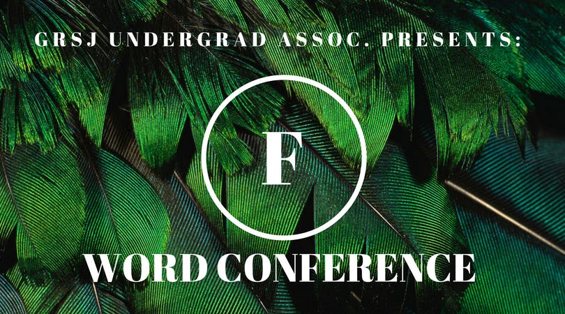 9th Annual F-Word Conference 2018 A Hostile Environment An Intersectional Approach to Environmental Justice