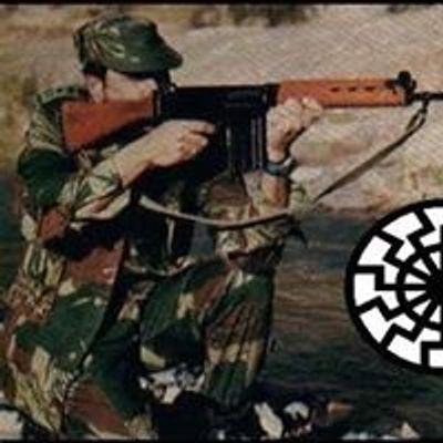 TOTAL WAR - Dublin